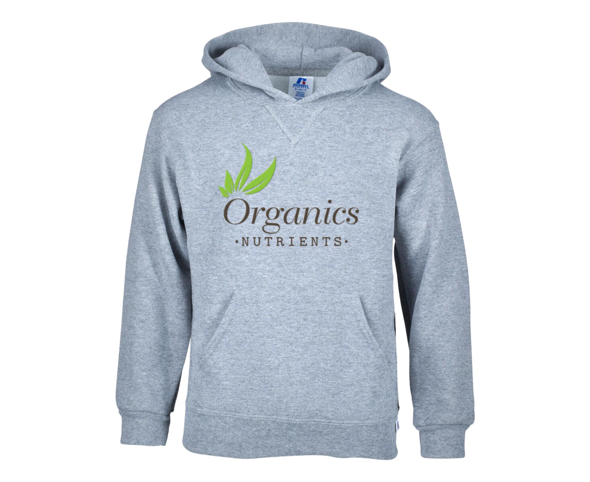 Džemper Organics Nutrients