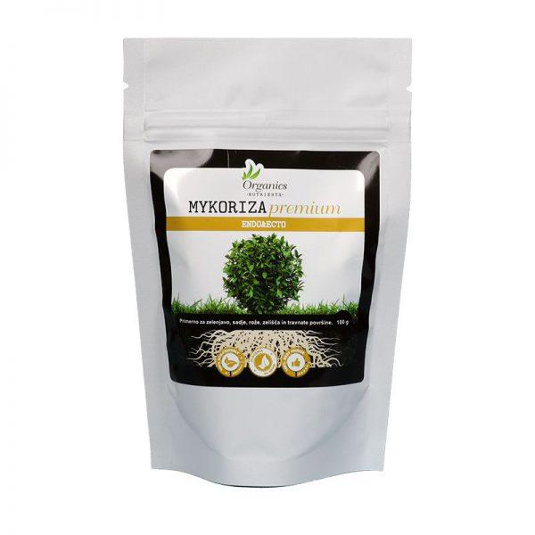 organics nutrients mykoriza premium 100g