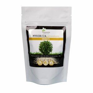organics nutrients mykoriza premium 100g SLO